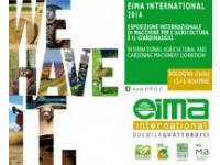 EIMA 2014